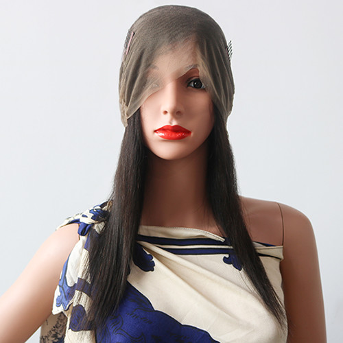 Fayuan unprocessed cheap human full lace wigs Supply for street
