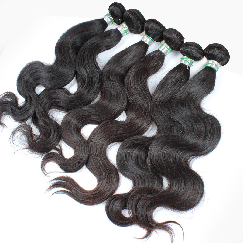 Virgin Human Hair Brazilian Hair Wholesale Price on Fayuan Hair