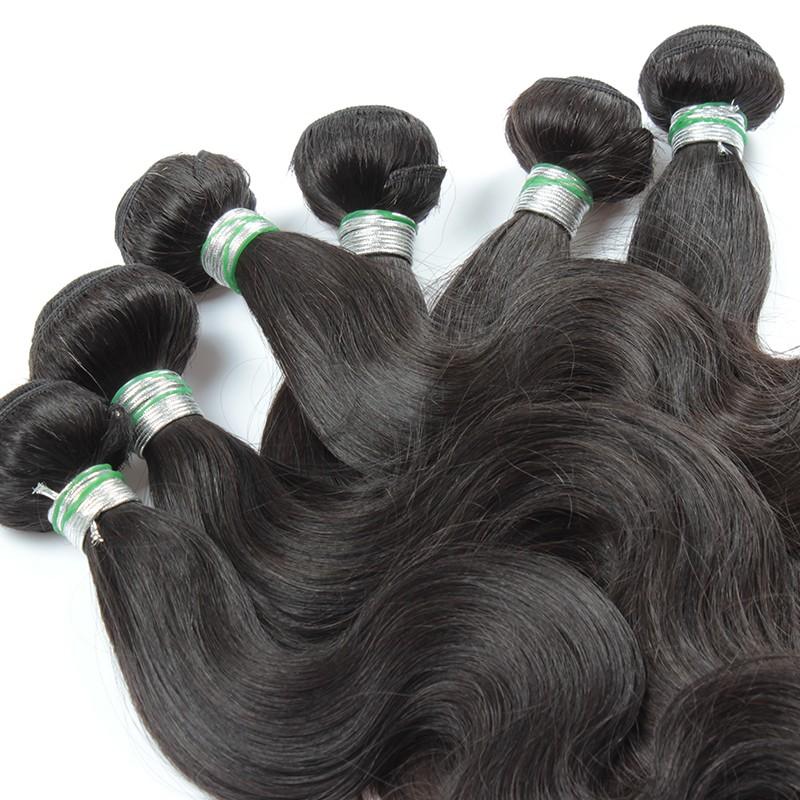 Fayuan Hair Latest cheap brazilian hair bundles Supply-2