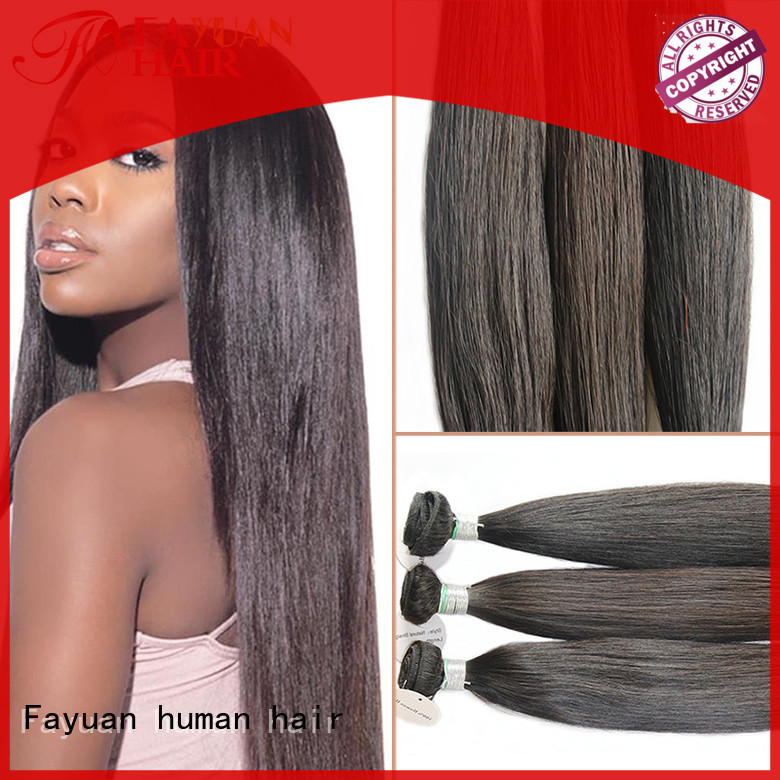 Fayuan Custom the best full lace wigs for business for selling
