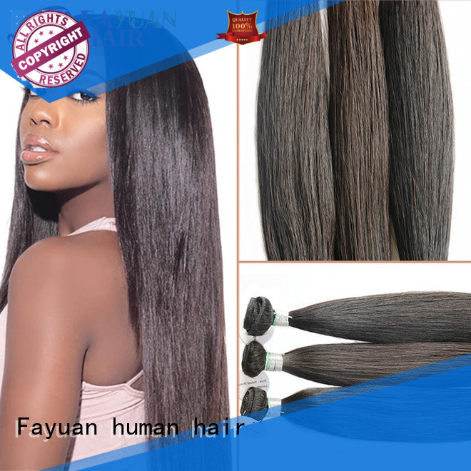 Fayuan women lace wig with bangs company for men