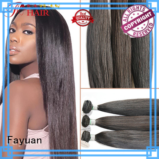 Full Lace Wig for women Fayuan