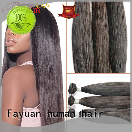 Full Lace Wig professional for men Fayuan