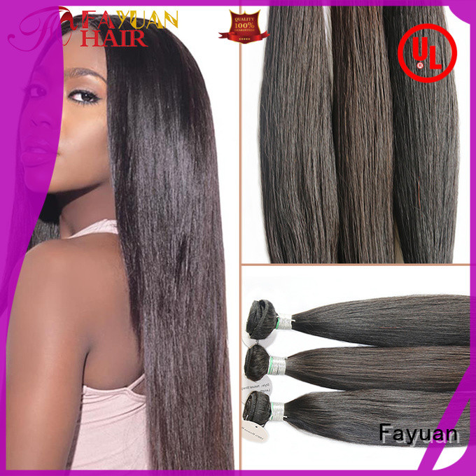 Fayuan Top good quality lace wigs Suppliers for men