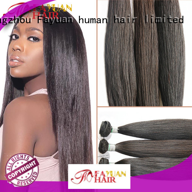 Fayuan Wholesale lace wig Supply for barbershop