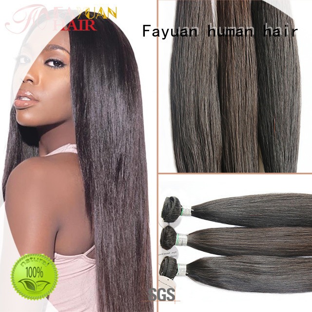 professional Full Lace Wig online for barbershop Fayuan