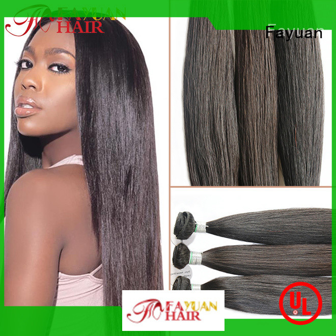 Fayuan grade buy full lace wig company for selling