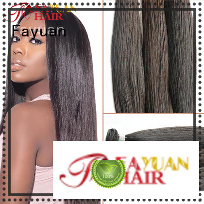 Fayuan wigs the best full lace wigs company for women