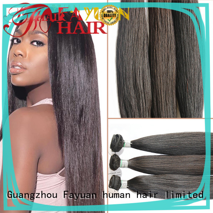 Fayuan High-quality good quality lace wigs for business for street