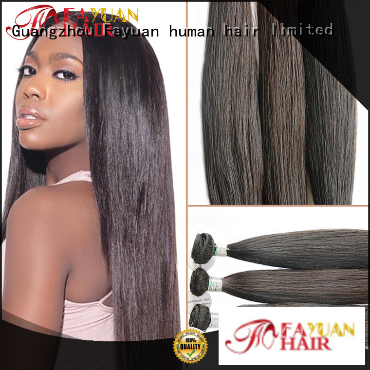 Fayuan human buy full lace wigs online company for street