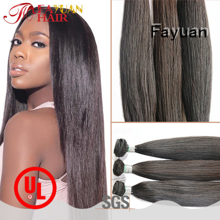 Custom virgin human hair full lace wigs unprocessed Supply for men