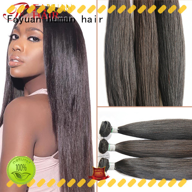 Fayuan online lace wigs series for street