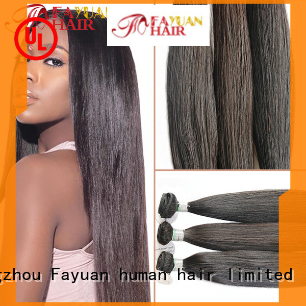 Fayuan High-quality best full lace wig companies company for barbershop