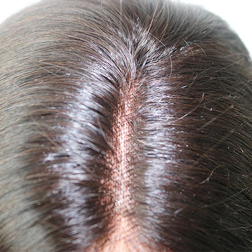 New cheap lace wigs aligned company for street-5