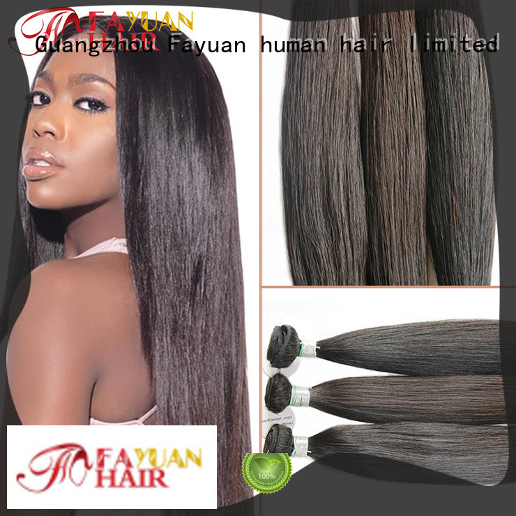 Fayuan Top the best full lace wigs for business for selling