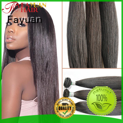 Full Lace Wig for barbershop Fayuan